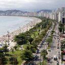 Santos é Top Destino Turístico pela segunda vez consecutiva