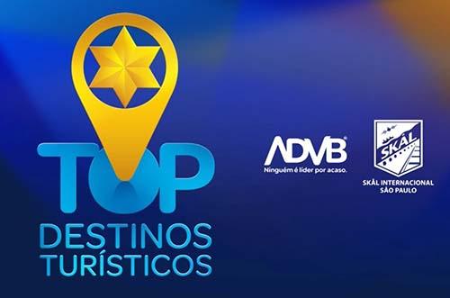 """Santos quer ser """"Top Destino Turístico"""" na categoria Negócios e Eventos"""