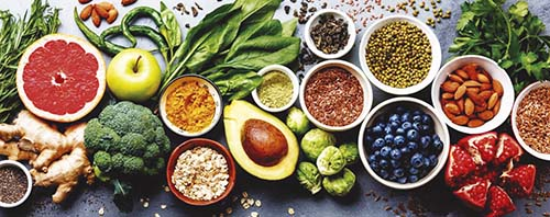 Veganismo na alimentação