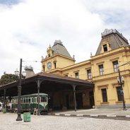 Mais acessibilidade ao prédio histórico
