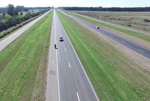 Drones vão monitorar rodovias na Operação Verão + Seguro