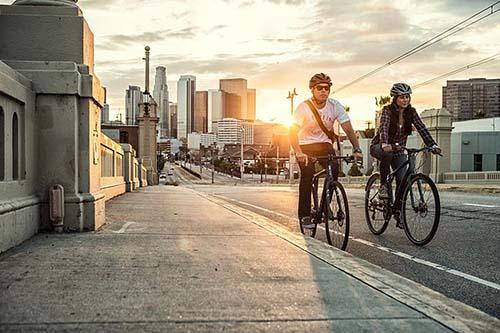 Como incluir a bicicleta na busca de autoestima e qualidade de vida