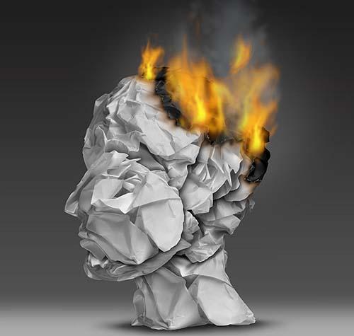 """Prevenção e tratamento da Síndrome de Burnout, o """"mal do século"""""""