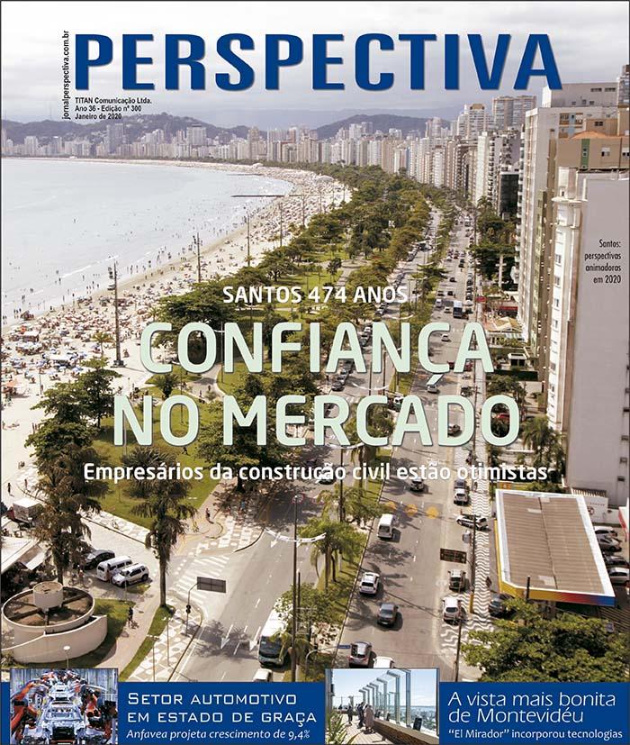 Edição 300 Janeiro 2020