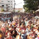 Bandas agitam o carnaval de rua de sexta-feira até o dia 25