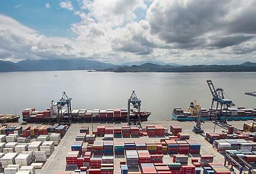 Criação de 20 novos terminais e uma carteira de investimento de R$ 1,5 bilhão