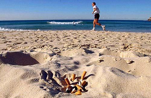 Operação Areia Limpa combate e previne poluição marinha