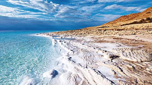 O maior spa natural do mundo