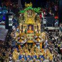 Carnaval é reconhecido como patrimônio imaterial do Estado de São Paulo
