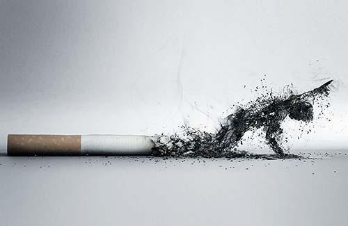 Fabricantes de cigarros têm prazo para responder ação da AGU
