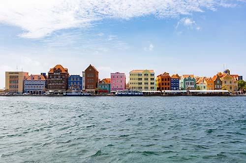 Brasil é mercado prioritário para as ações de Curaçao em 2020