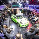 Salão Internacional do Automóvel 2020 será mais tecnológico