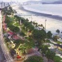 IDGM destaca a eficiência do plano de gestão de Santos