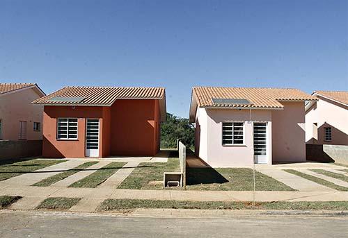 Financiamento de casa própria da CDHU passará a ter juros zero