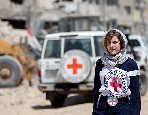 Medidas urgentes para enfrentar a Covid-19 nas zonas de conflito