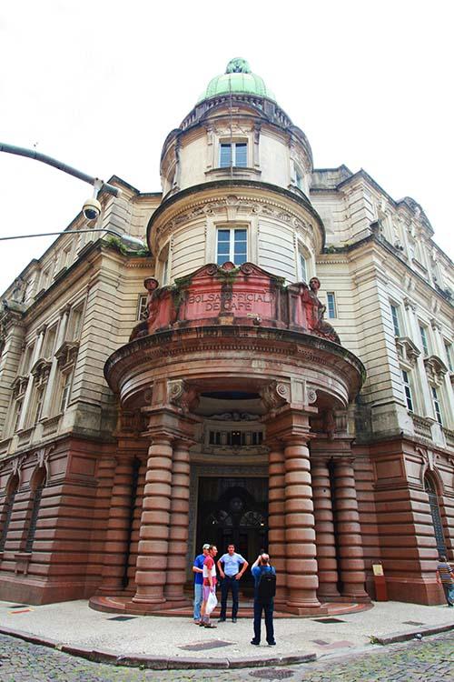 Museu do Café comemora hoje 22 anos com programação cultural