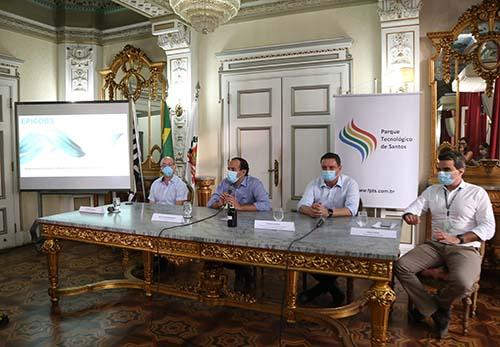 Pesquisa revela que Baixada Santista tem 1,41% da população infectada