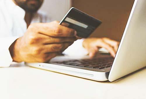 Brasileiro não confia nos serviços de transações on-line