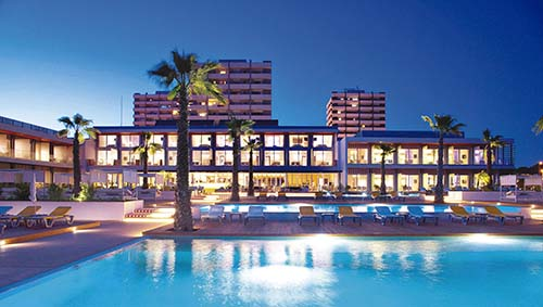 Portugal reabrirá hotéis em junho
