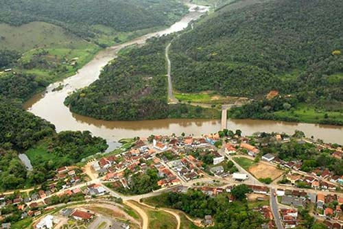Turismo entrega projeto de rotas cênicas para o Vale do Ribeira