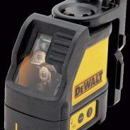 Dewalt lança nivelador a laser verde