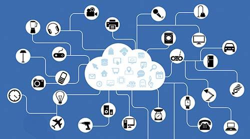 Plataforma on-line para conectar IoT
