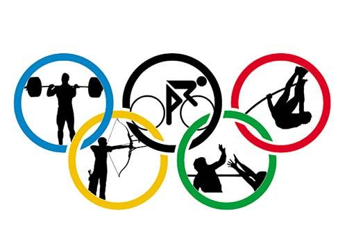 """""""Esporte como instrumento de paz"""", afirma Murray Neto no Dia Olímpico"""