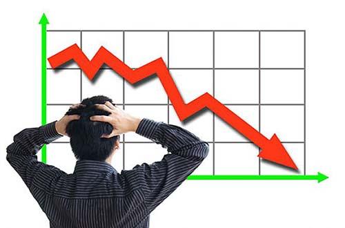 Lojas tiveram queda de faturamento superior a 90% entre abril e maio