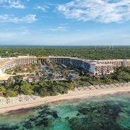 Hotel na Riviera Maya cria plataforma SAFE