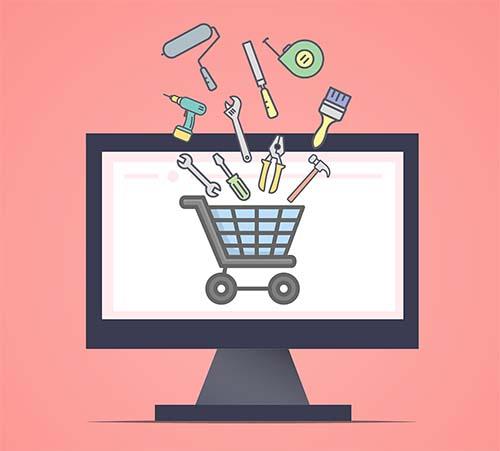 Faturamento do e-commerce cresce 56,8% neste ano e chega a R$ 105,6 bi