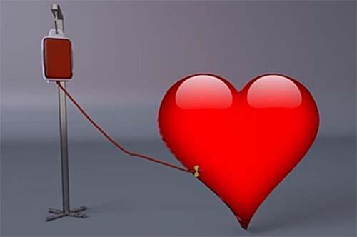 Movimento humanitário incentiva doação de sangue no Junho Vermelho