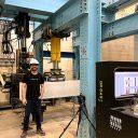 Processo de remodelagem do concreto armado utiliza design generativo