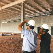 RA na construção civil