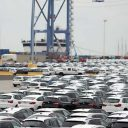 Marcha-à-ré nas exportações