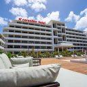 Inaugurado em Curaçao o maior complexo hoteleiro da ilha caribenha