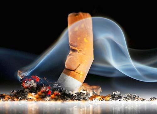 Maior consumo de cigarro pode elevar incidência de câncer de pulmão