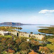 Resort completa 4 anos com promoção