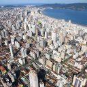 Santos, 1ª em meio ambiente e 7ª entre as cidades mais inteligentes do país