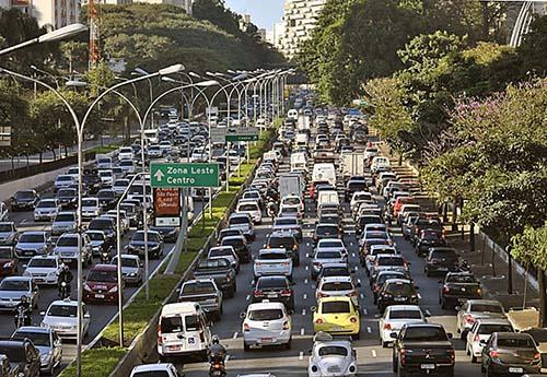 Debates entre especialistas marcarão a Semana Nacional de Trânsito