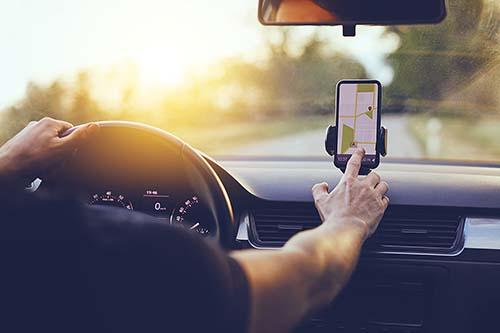 Dicas para que motoristas de aplicativo tenham mais lucro na atividade