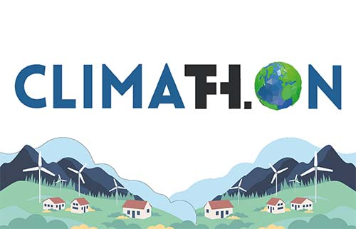Santos sedia Climathon 2020 na versão brasileira de projetos locais