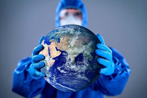 Pesquisa aponta que confiança na ciência aumentou em meio à pandemia
