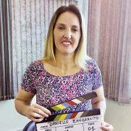 Pioneira no judô feminino brasileiro