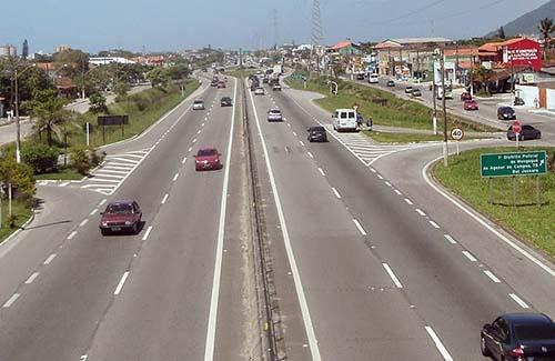 Ipem-SP programa verificação noturna de radar na rodovia SP 55