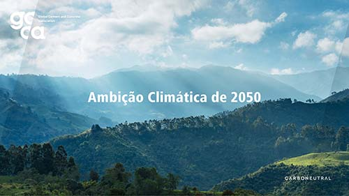 Votorantim Cimentos anuncia seus Compromissos de Sustentabilidade