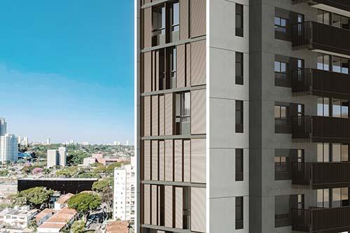 Multinacional espanhola lança residencial na capital paulista