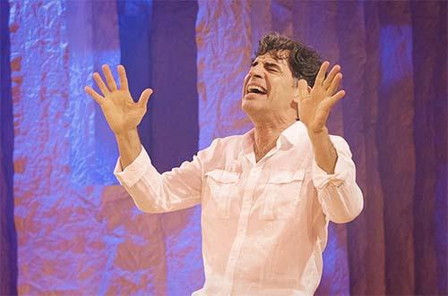 Começa hoje o 62º Festival Santista de Teatro com transmissão online