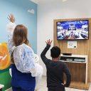Casa da Esperança de Santos inaugura Sala de Realidade Virtual