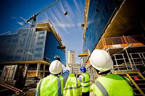 Construção deve apresentar retração de -2,5% em 2020, apura SindusCon-SP