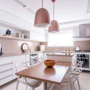 Ergonomia na cozinha